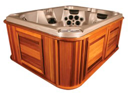 Arctic Spas - Hot Tubs Range by Mahon Pools, Spas, Tanning & Billiards