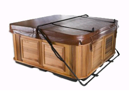 Arctic Spas Cover Lifters by Mahon Pools, Spas, Tanning & Billiards