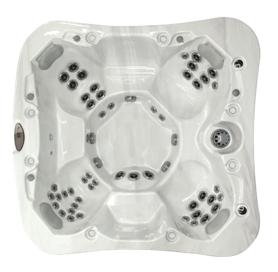 Coyote Hot Tub Durango
